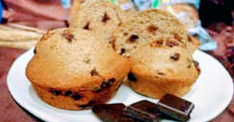 WG Simply Chocolate Chip Mini Muffins – Skybluefoods.com